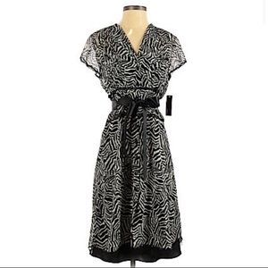 New with tags short sleeve dress